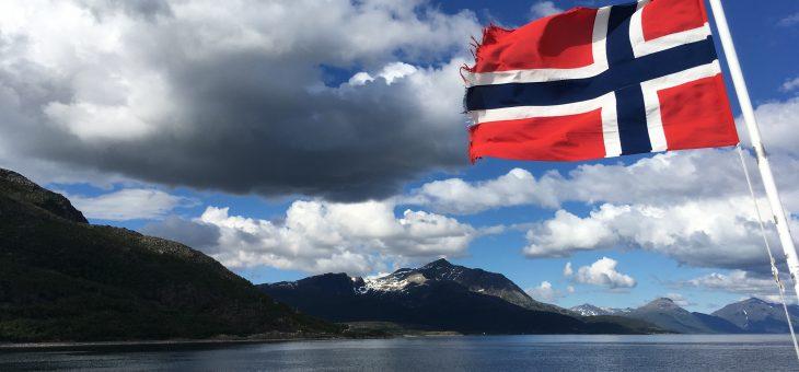 Bravo, Slartibartfarst – preisgekröntes Norwegen